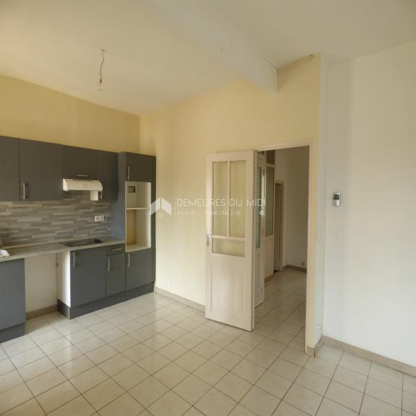 Offres de location Maison de village Quissac 30260