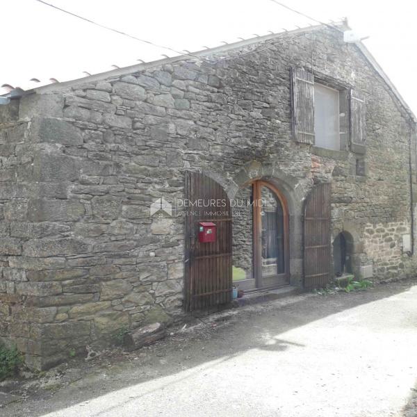 Offres de vente Maison de village Romiguières 34650
