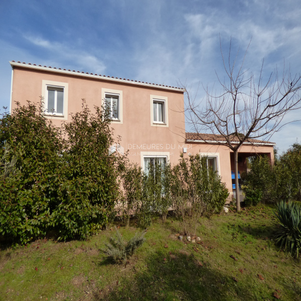 Offres de location Villa Liouc 30260
