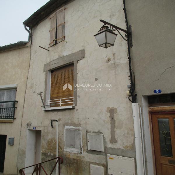 Offres de vente Maison de village Paulhan 34230
