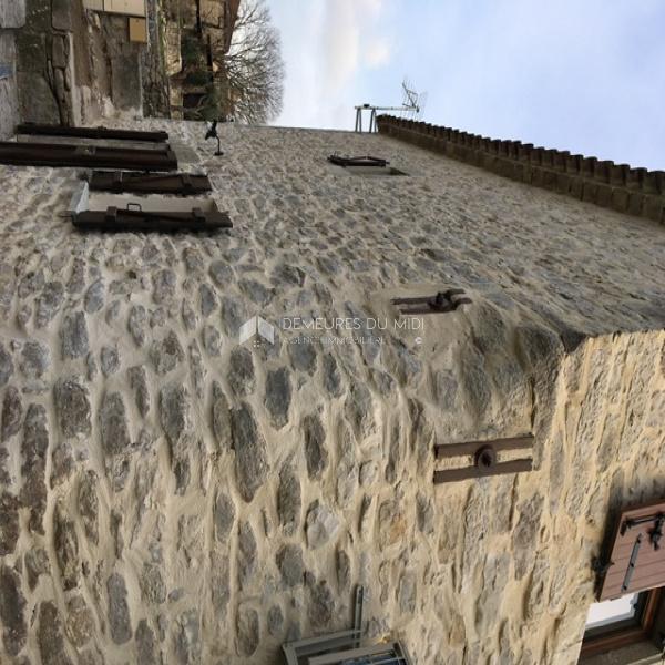 Offres de vente Maison de village Logrian-Florian 30610