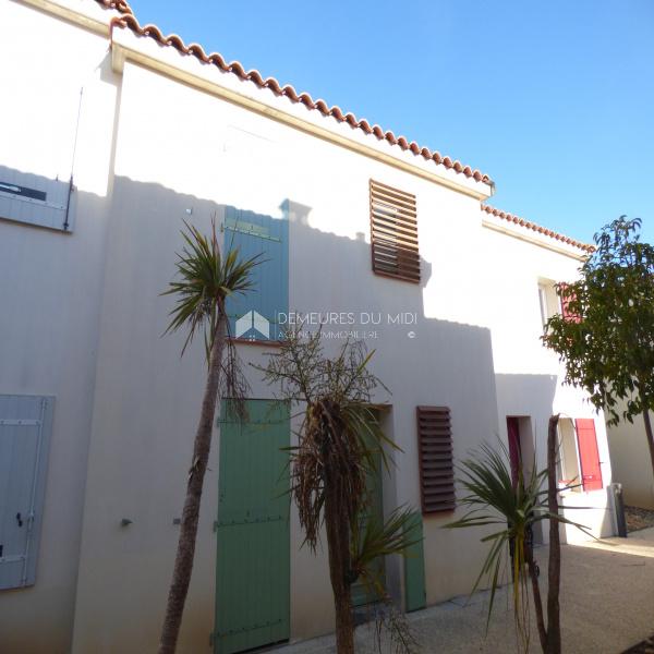 Offres de location Maison Quissac 30260