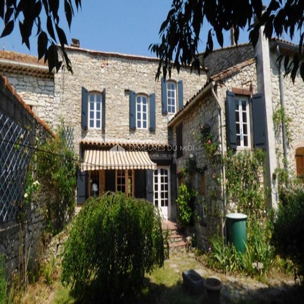 Offres de vente Maison Logrian-Florian 30610