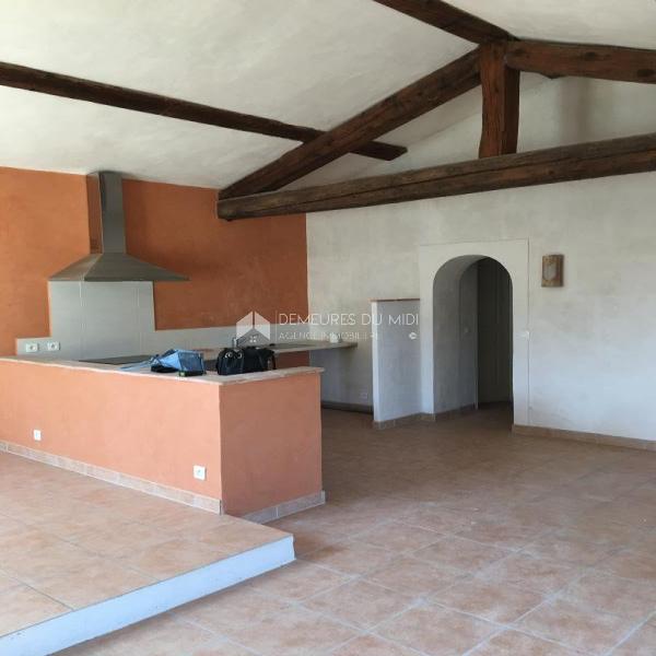 Offres de location Appartement Brouzet-lès-Quissac 30260