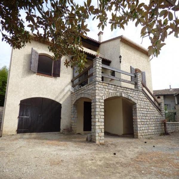 Offres de location Villa Quissac 30260