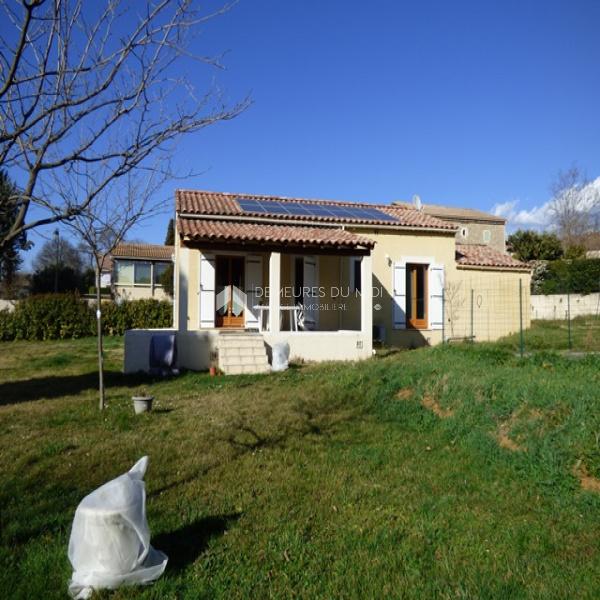Offres de vente Maison Canaules-et-Argentières 30350