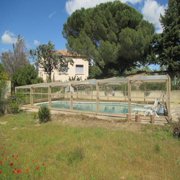 Offres de vente Villa Nébian 34800