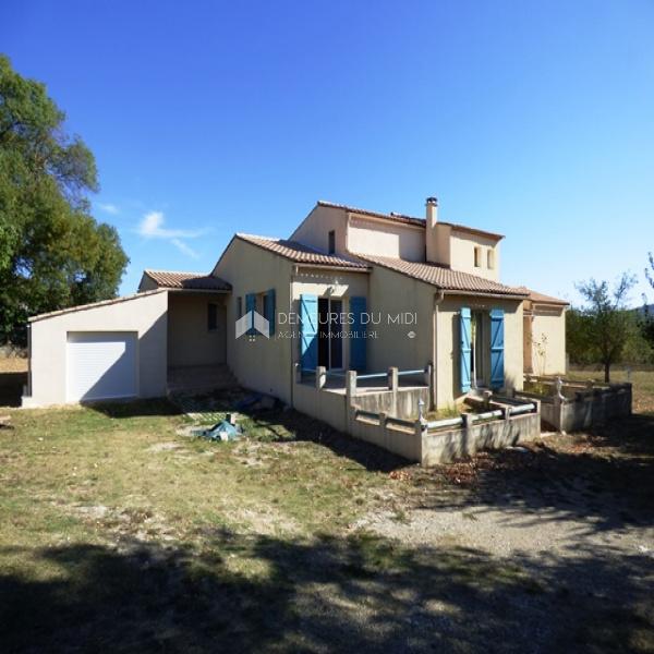 Offres de vente Maison Orthoux-Sérignac-Quilhan 30260
