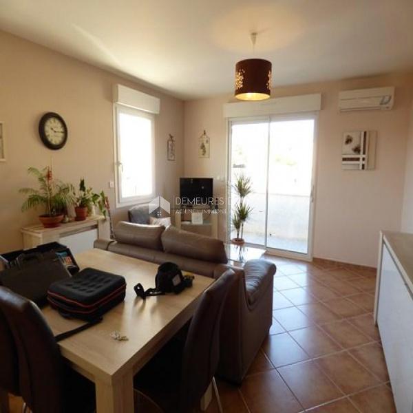 Offres de location Appartement Quissac 30260