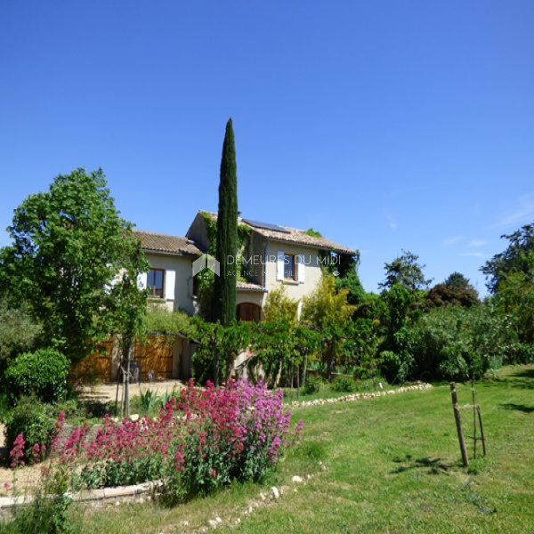 Offres de vente Maison Quissac 30260