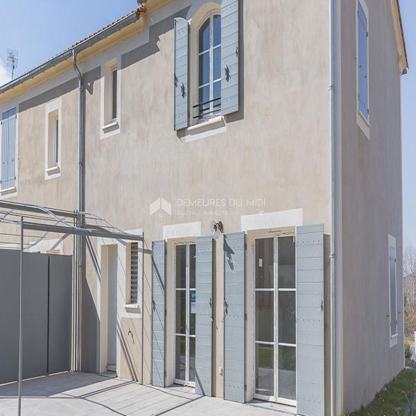 Offres de vente Maison Montpezat 30730
