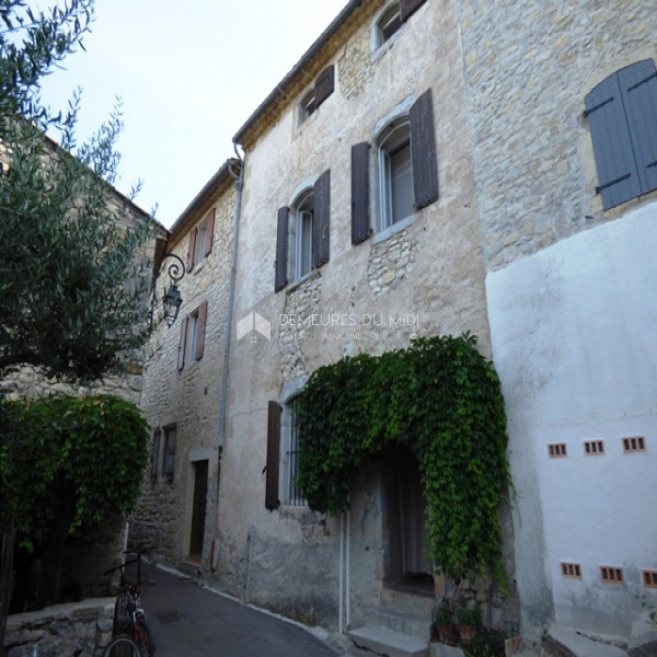Offres de vente Maison de village Bragassargues 30260