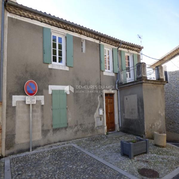 Offres de vente Maison de village Aigremont 30350