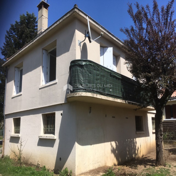 Offres de vente Villa Cazilhac 34190
