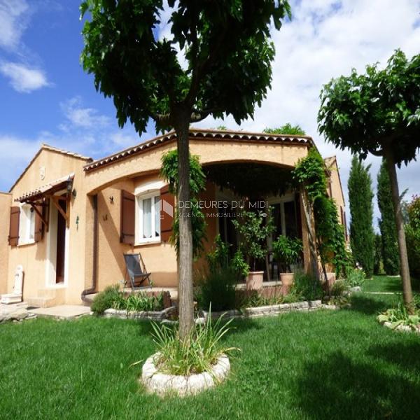 Offres de vente Villa Saint-Hippolyte-du-Fort 30170