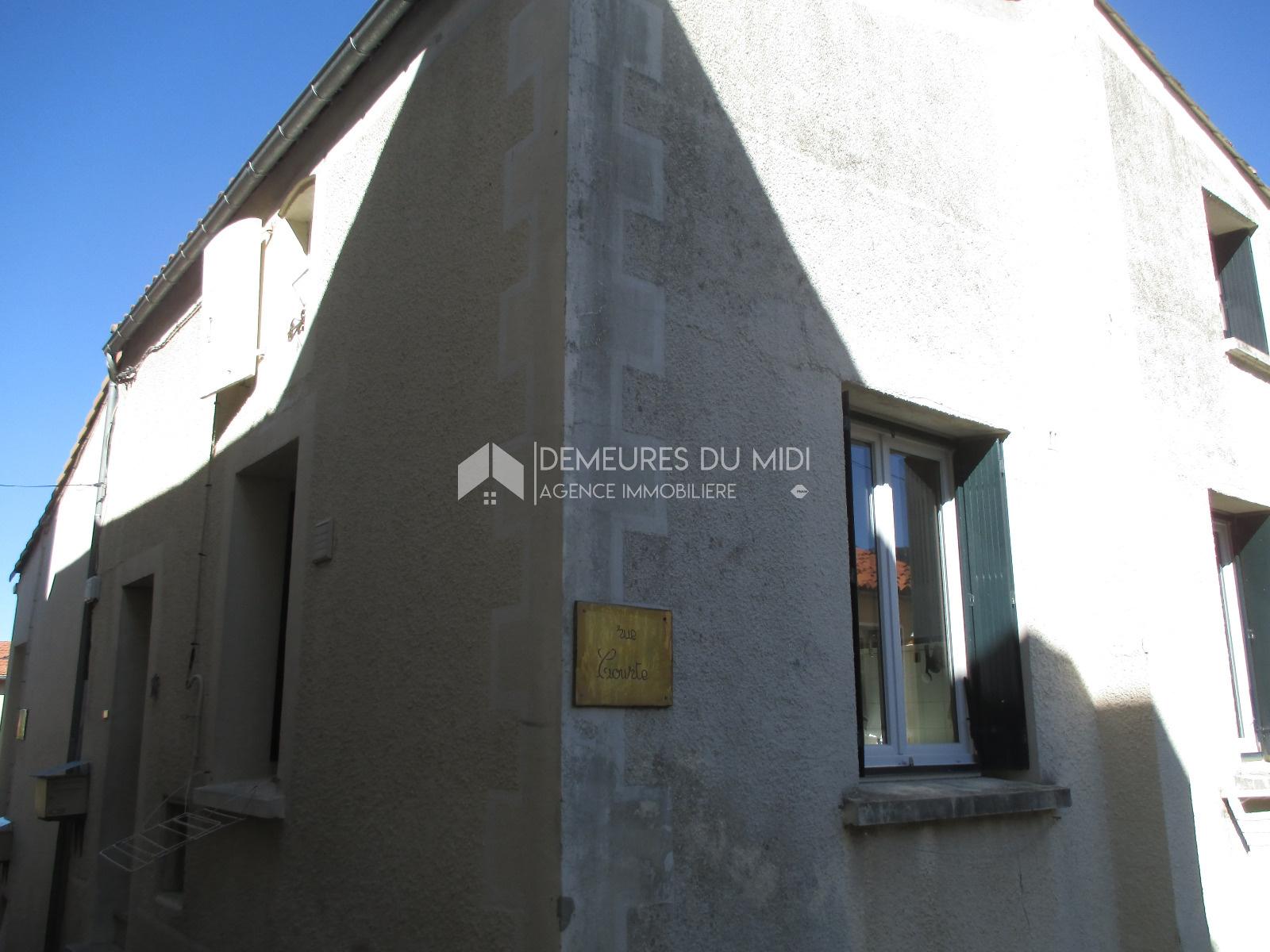 Offres de vente Maison Saint-Étienne-de-Gourgas 34700