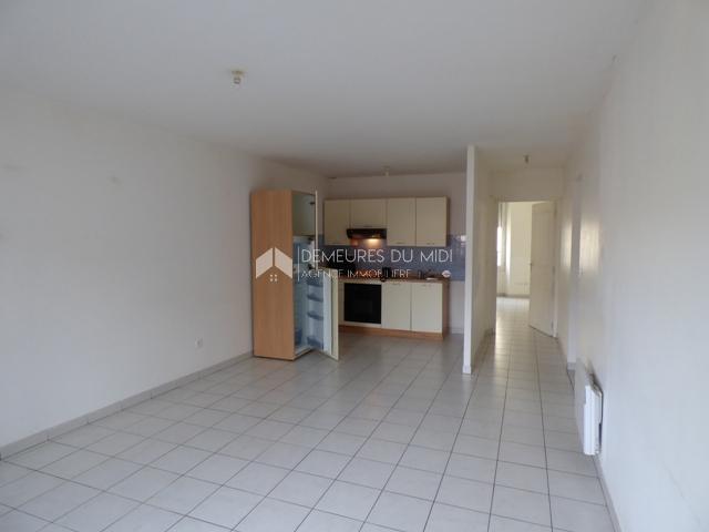 Offres de location Appartement Saint-Hippolyte-du-Fort 30170
