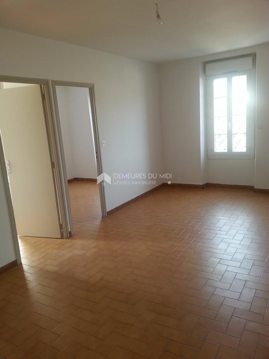 Offres de location Appartement Sauve 30610