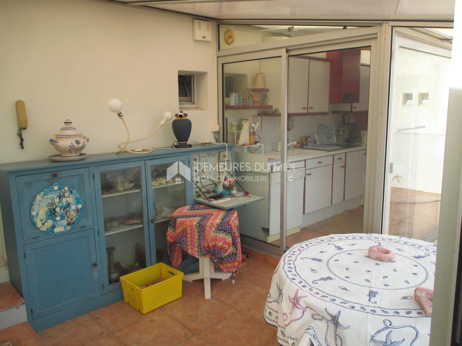 Offres de vente Appartement Cap d'Agde 34300