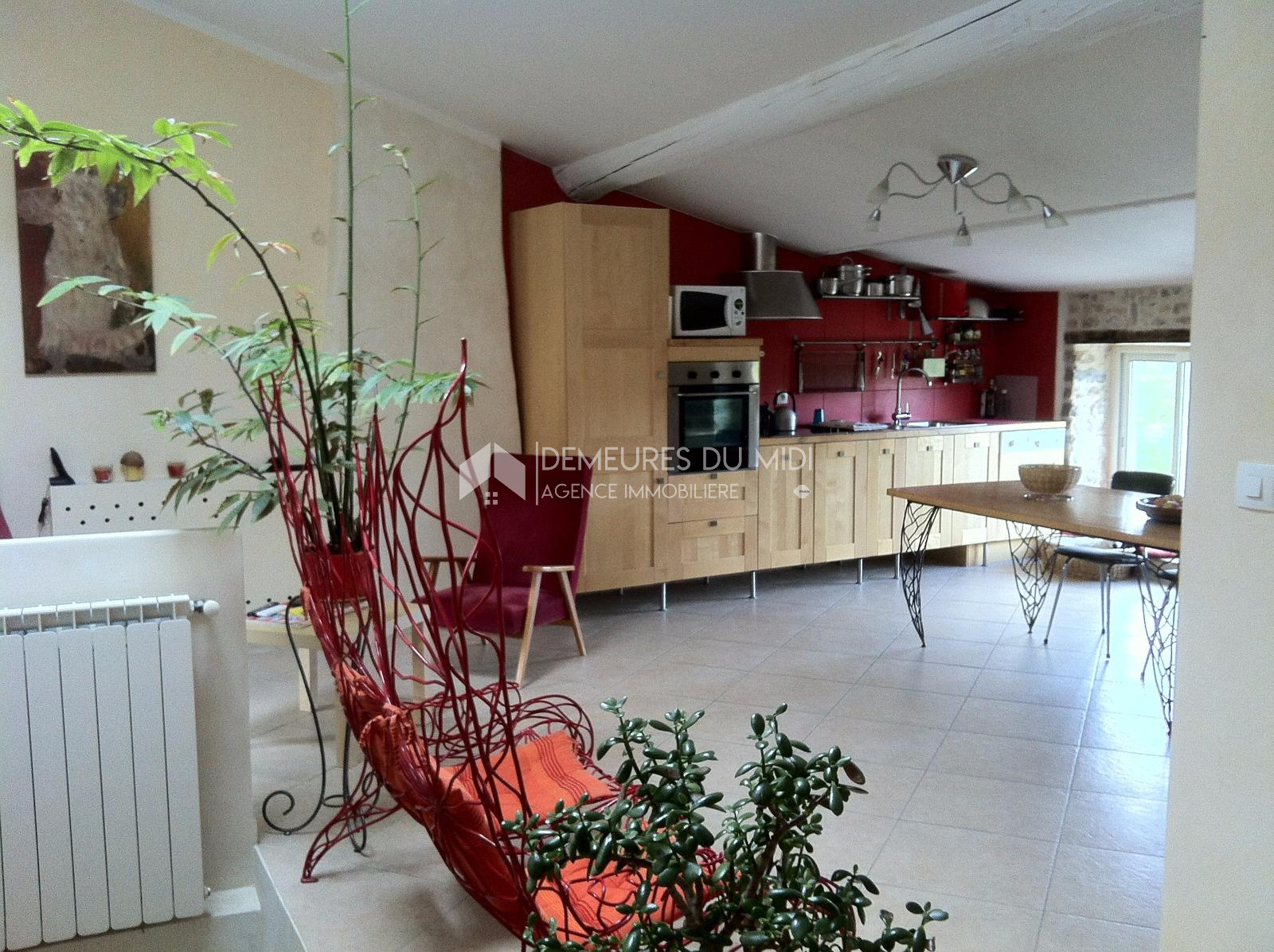 Offres de location Appartement Liouc 30260
