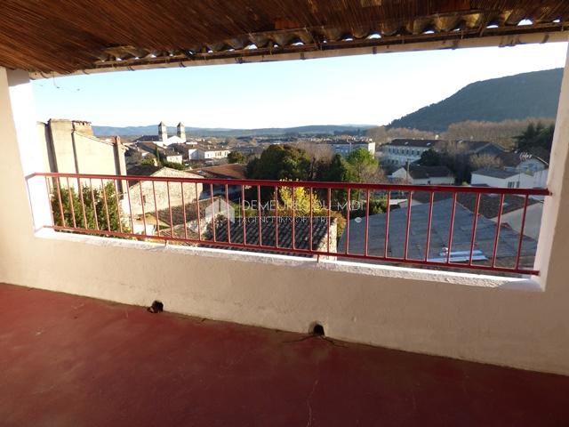 Offres de vente Appartement Saint-Hippolyte-du-Fort 30170