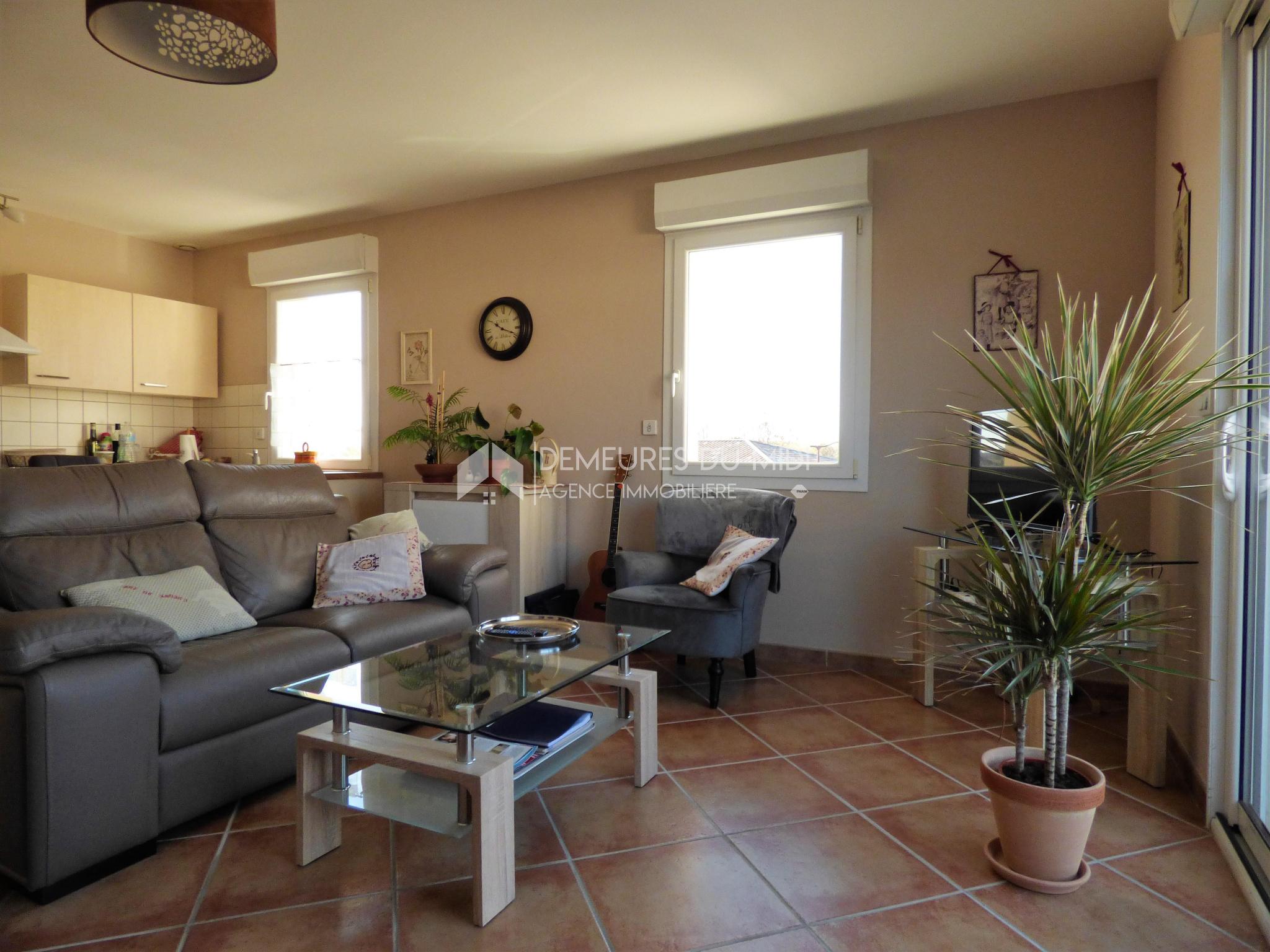 Offres de vente Appartement Quissac 30260